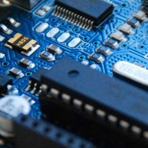 Arduino vývojové dosky a čipy
